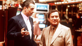 is the movie casino a true story
